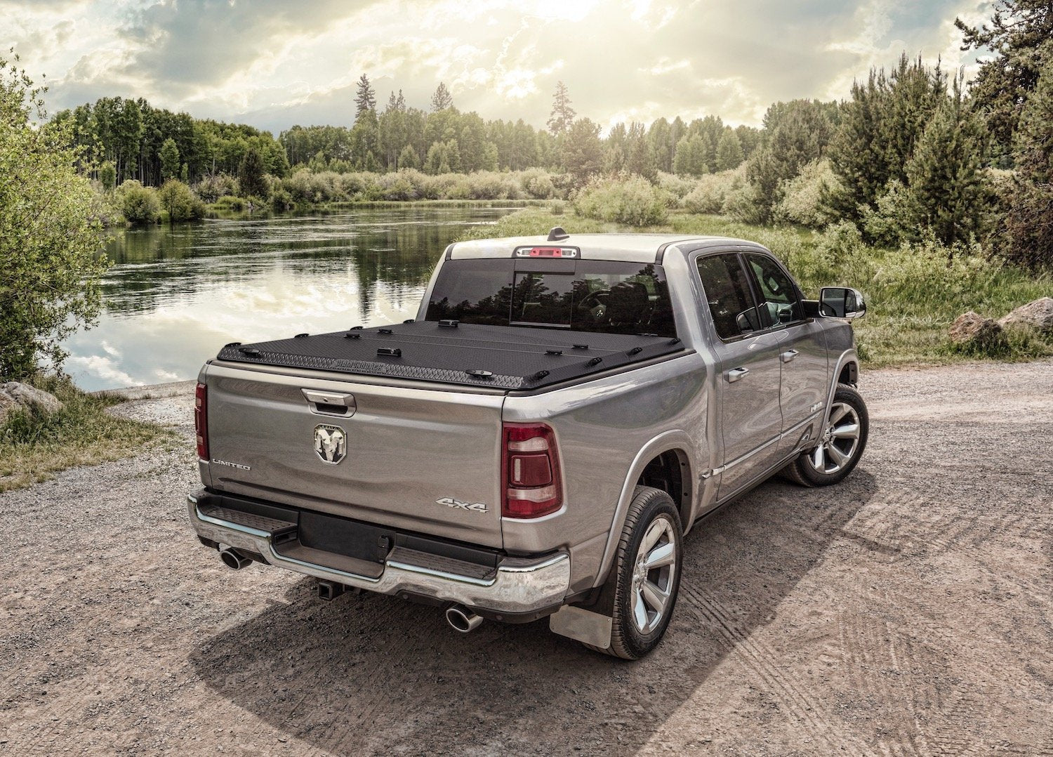 Heavy Duty Hard Tonneau Covers Diamondback Covers