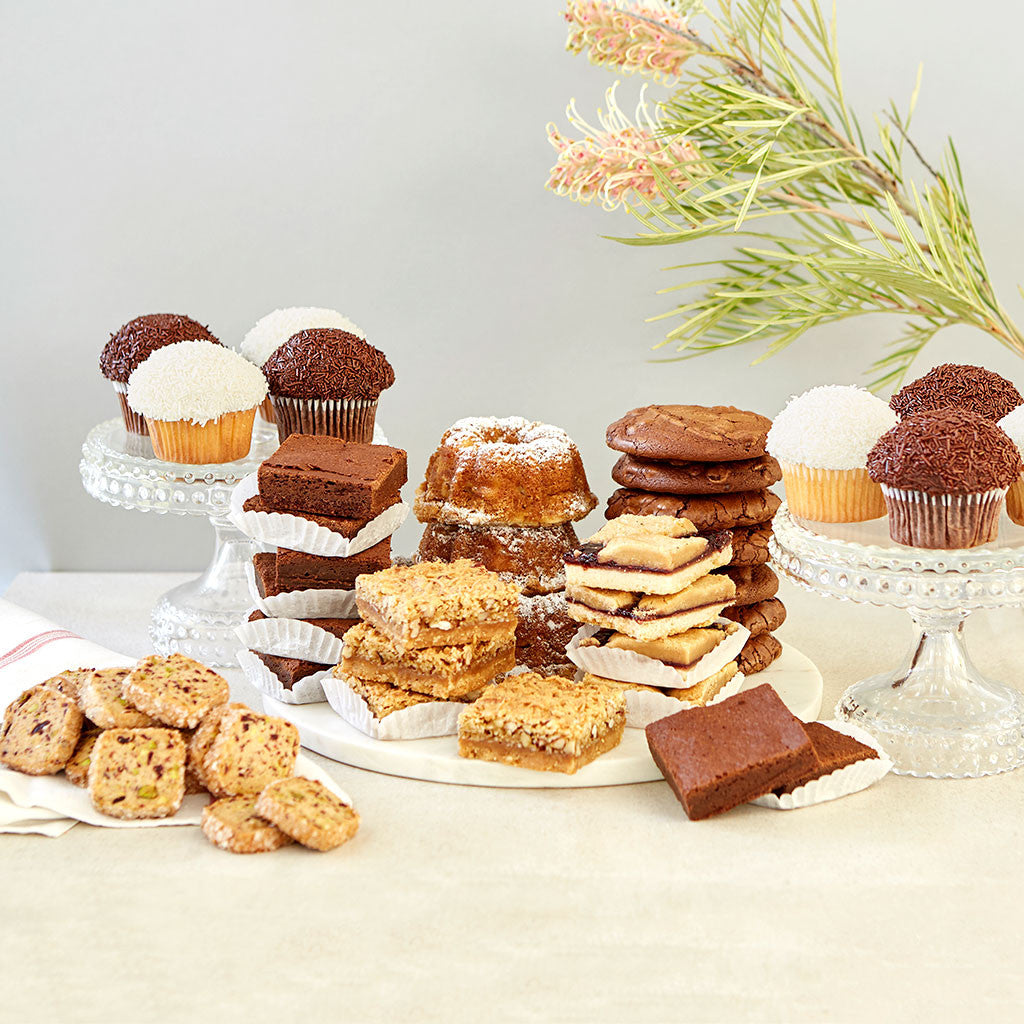 5 Tier Sweet Assortment