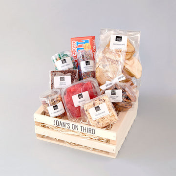 Snack Crate — Small