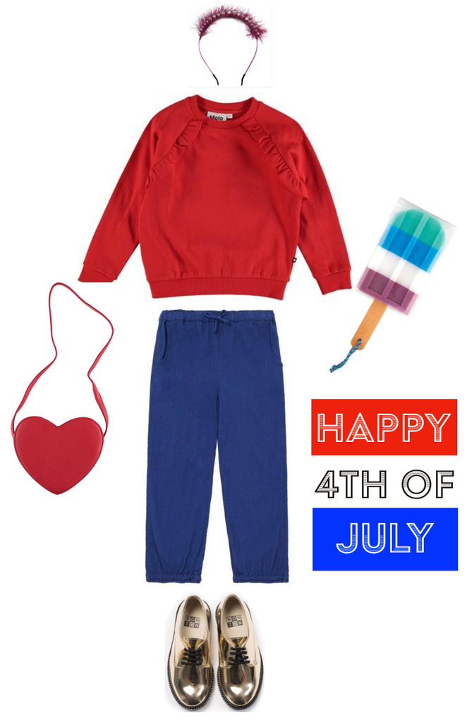 Happy 4th of JULY 2019