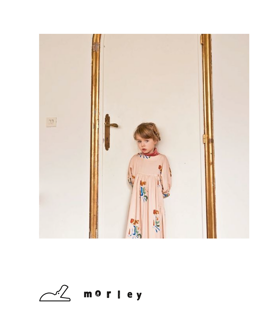 Morley NEW BRAND at C'est Chou by Sienna