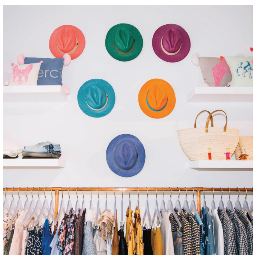 What's Selling: C'est Chou by Sienna in Miami Design District in Florida