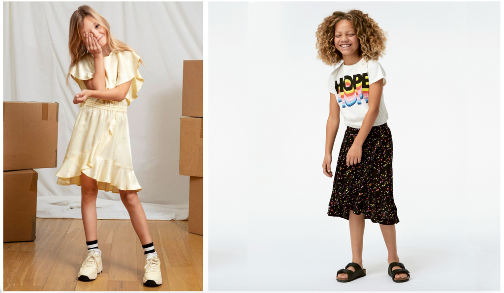 Unique finds curated for kids, girls tweens and teens at C'est Chou by Sienna