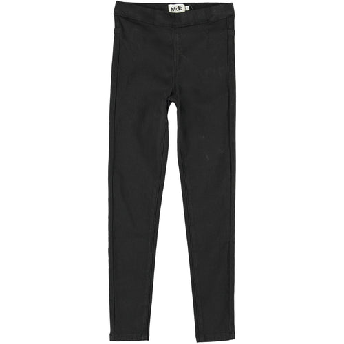 MOLO April Washed Black Jeggings