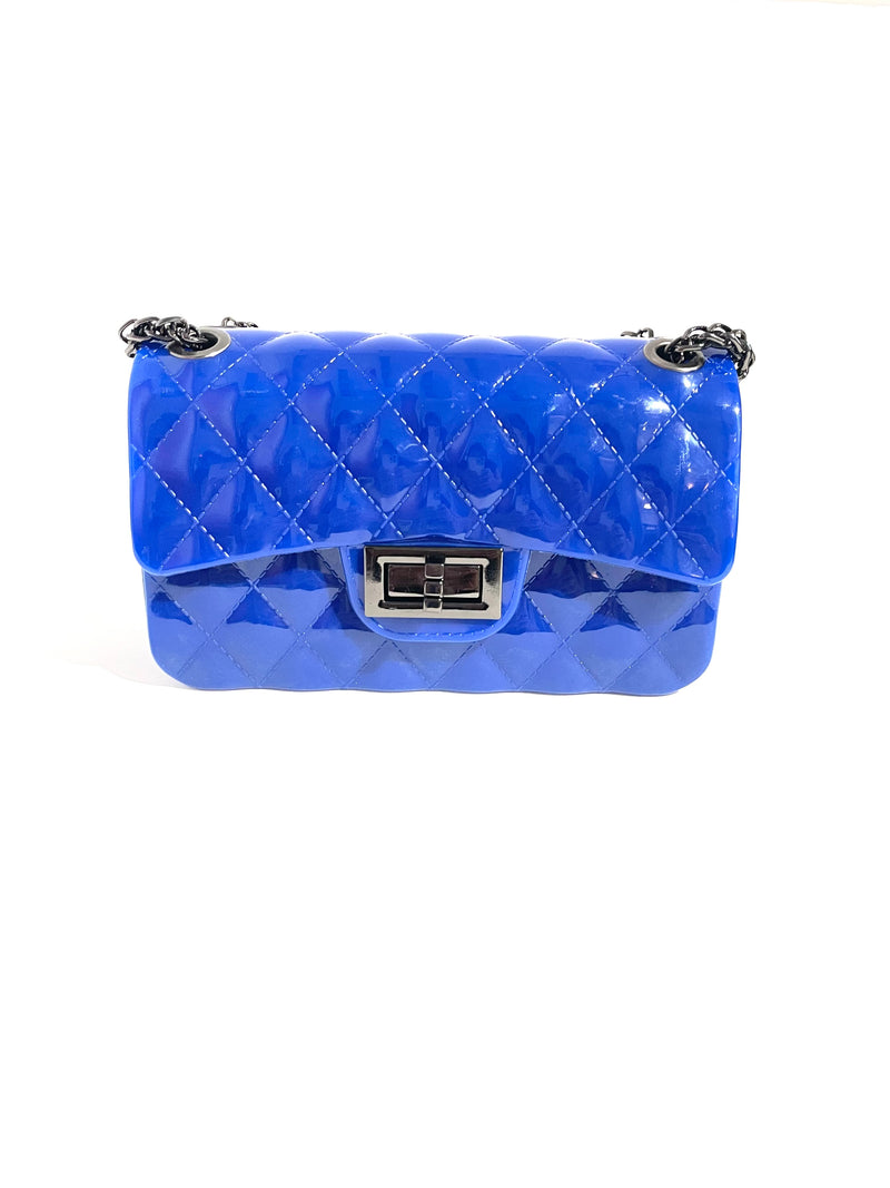 CHLOE K Jelly Bag
