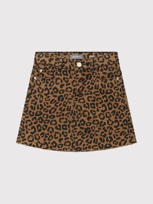 DL1961 Jenny G Jaguar Skirt