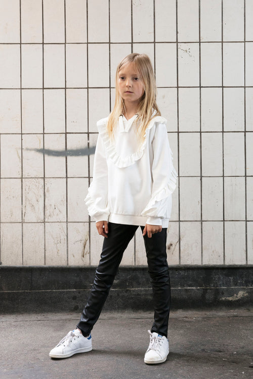LITTLE REMIX Vetta Pants, faux leather leggings