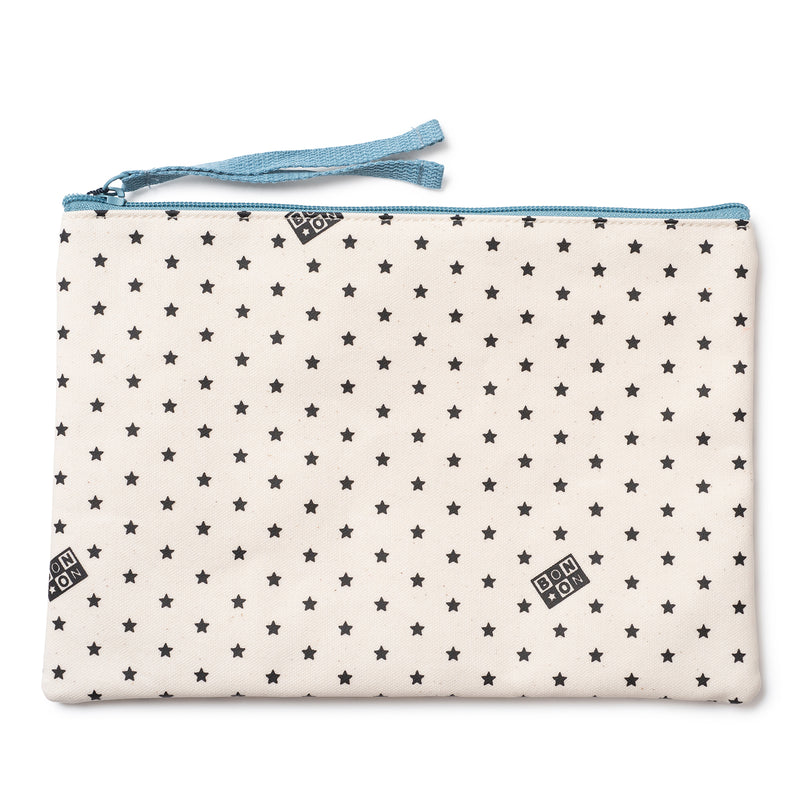BONTON Organic Medium Pencil Case Tonnerre