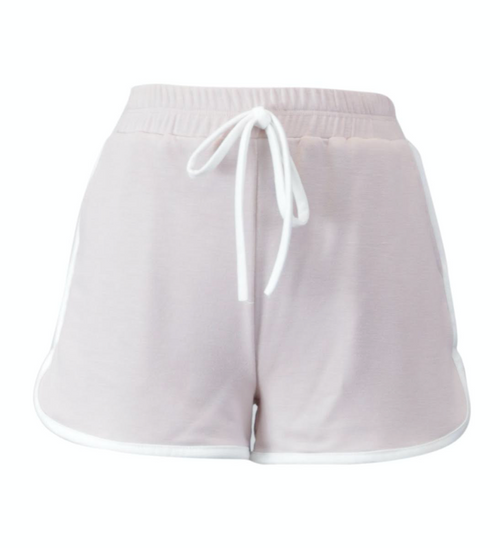 FOR ALL SEASONS French Terry Dolphin Shorts