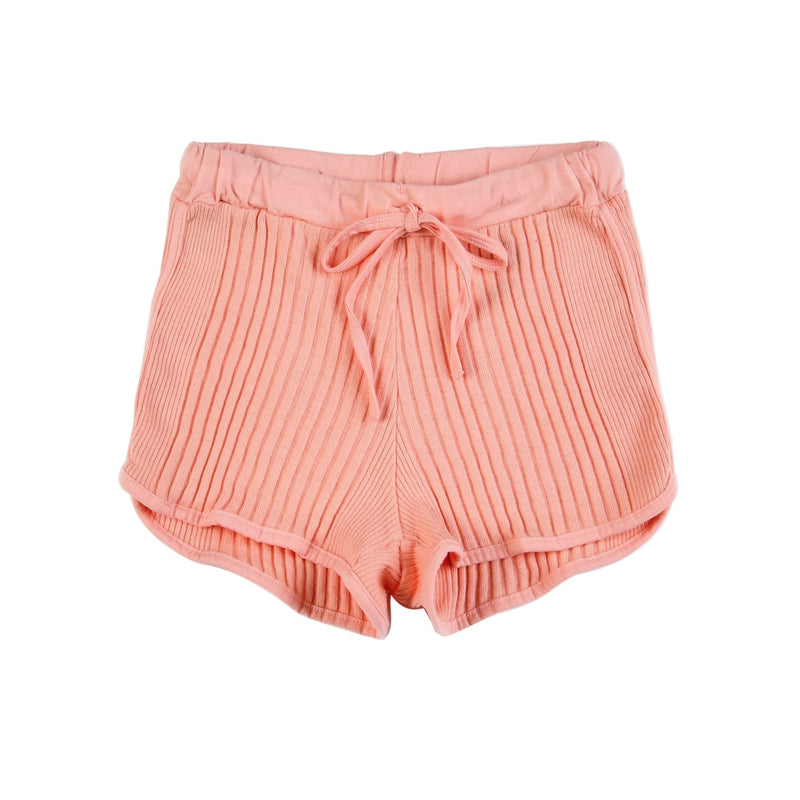 Sunchild Rop Shorts in Pink