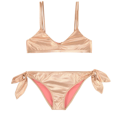 LISON Paris Rose Gold Two Piece