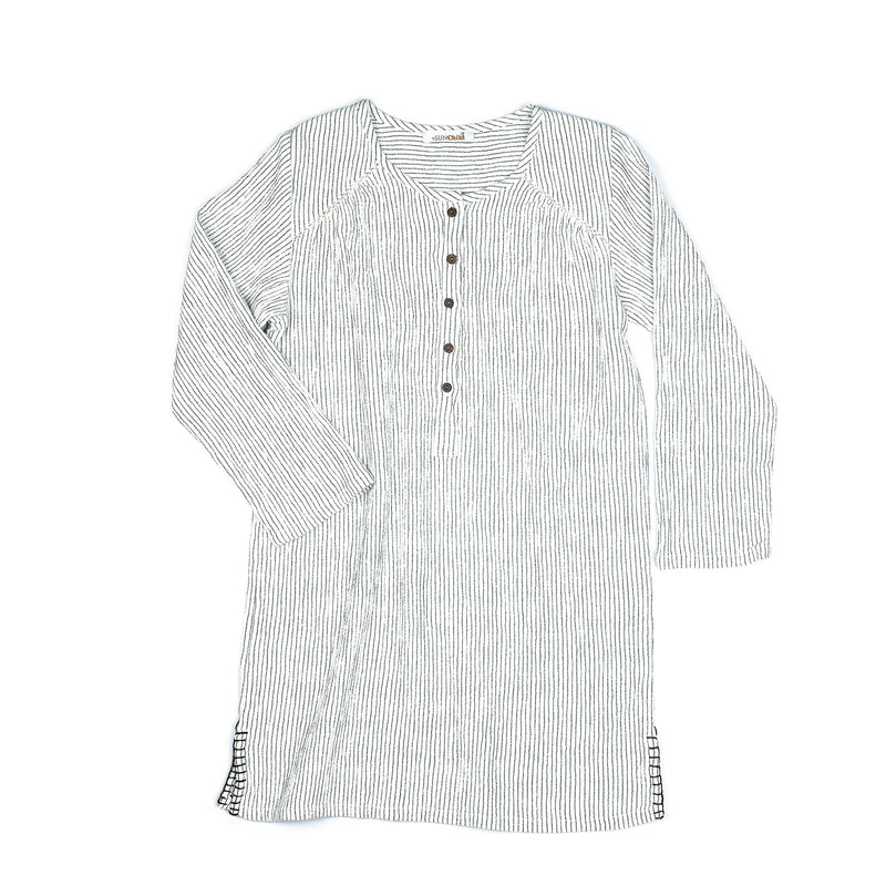 SUNSHILD Harari Milk Tunic