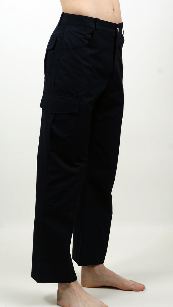 Cargo pants Dark Navy