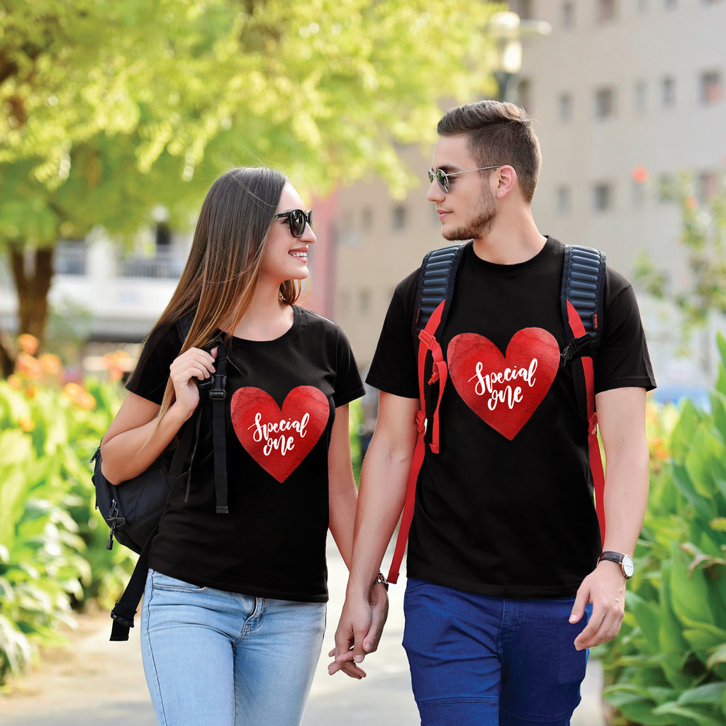 Special One Couple Tees