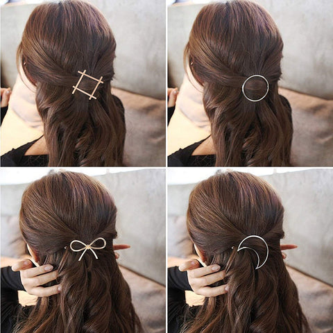 4 Pieces Hair Pin
