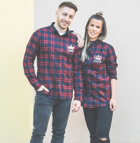 Trendy Couple Set