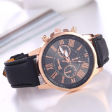 Unisex Luxury Quartz Watch