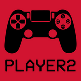 Player 1 Player 2 Brothers Tees