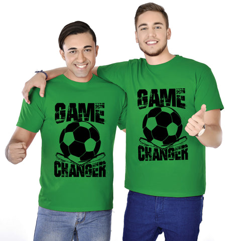 Game Changer Brothers Tees