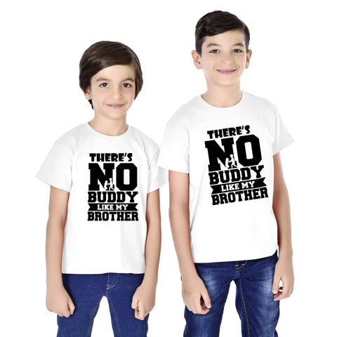 There's Is Nobody Like My Brother Tees