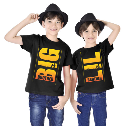 Big Brother/Lil Brother Tees