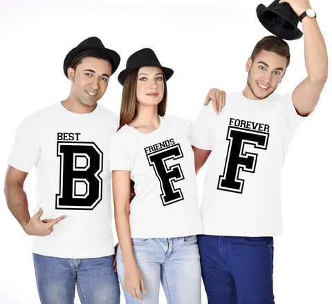 Best Friends Forever Tees
