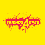 Friends  Forever Tees