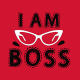 I Used To Be The Boss/I Am The Boss Tees