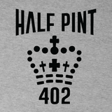 Pint/Half Pint Father And Son Tees