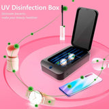 Phone UV Sanitizer - Multifunctional Use Phone Soap