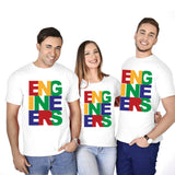 Engineers Graduation Tees