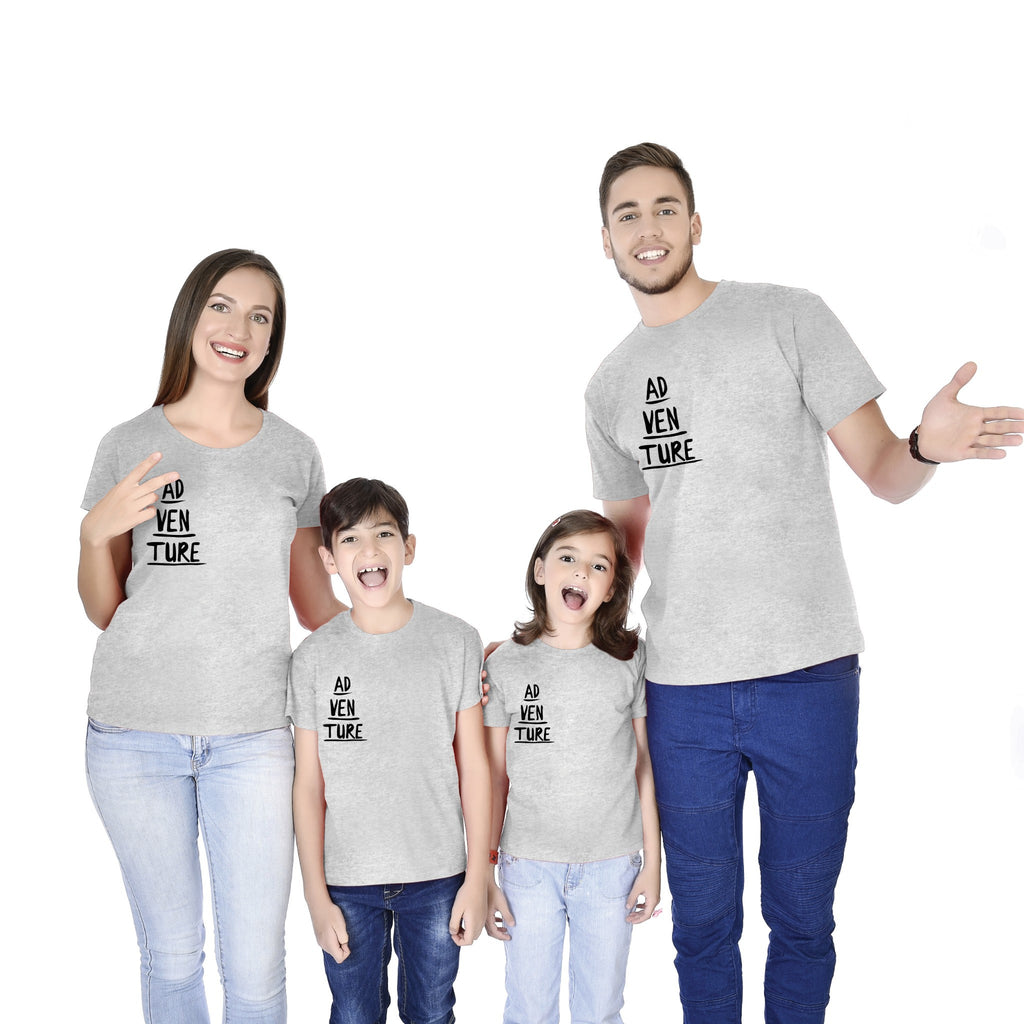 Adventure Family Tees