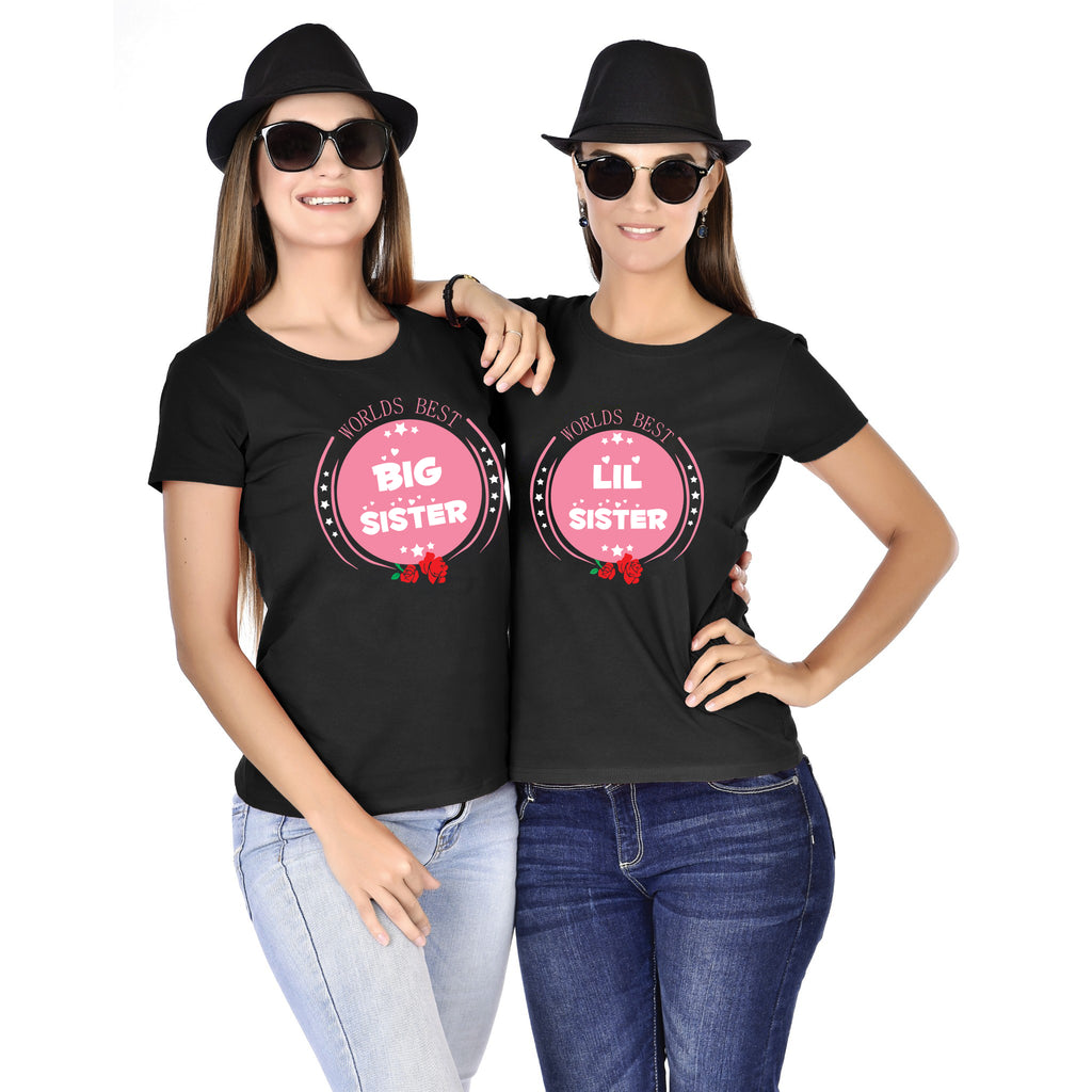 World's Best Sister Tees
