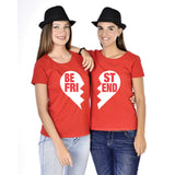 Best Friend Sisters Tees