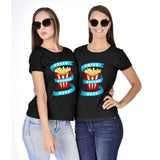 Fries Before Guys Sisters Tees