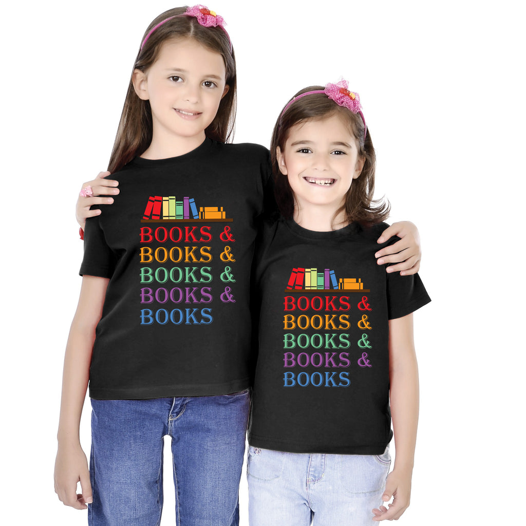 Books & Books Tees