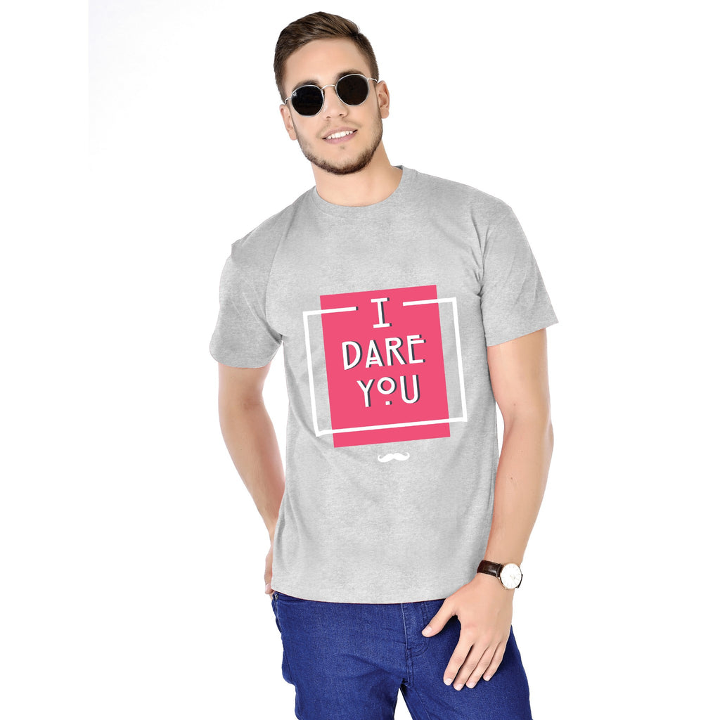 I Dare You! Men's Tees