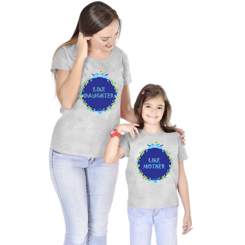 Like Mother/Like Daughter Tees
