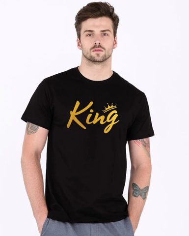 Royal King Men Tshirt
