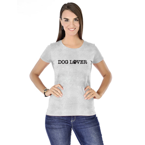 Dog lover Tees For Women