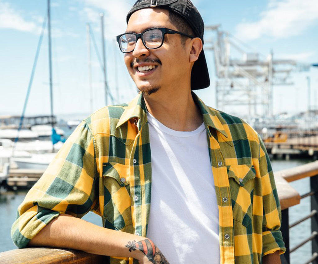 We Are Oaklandish: Marcos Montoya, Proud East Oaklander