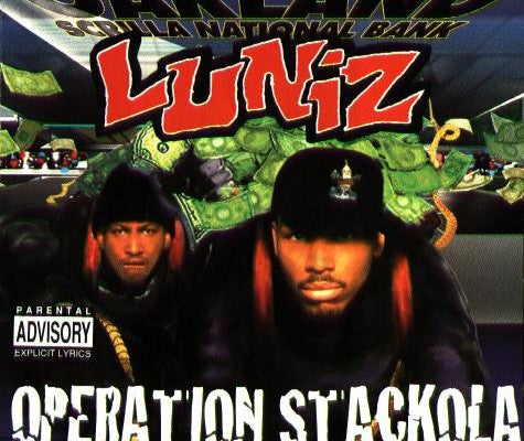 "20 Years Ago, Luniz Dropped ""I Got 5 On It"""