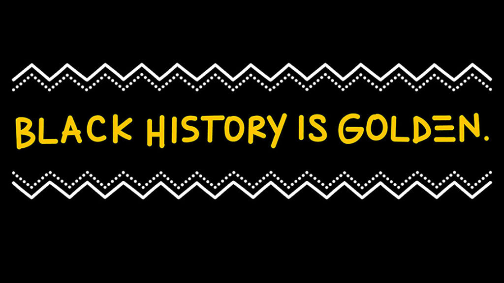 Black History Month: Warriors x Oaklandish