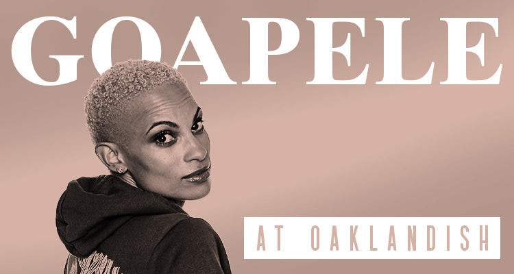 Goapele In-Store Meet & Greet