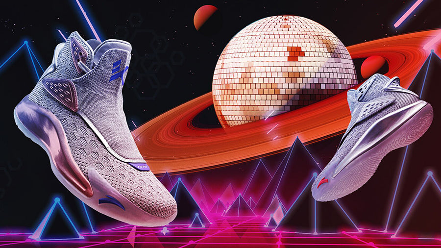 Klay Thompson x Anta KT5 'Disco Ball' FAQ