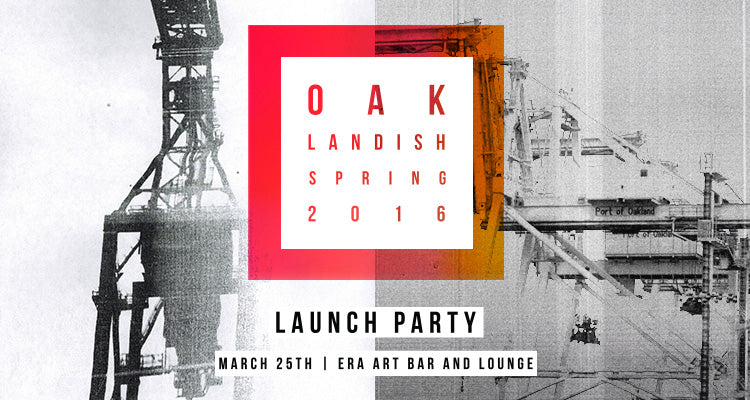 Oaklandish Spring Launch Party