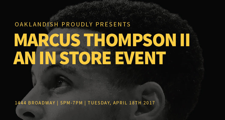 Event Recap: Marcus Thompson II and Time Kawakami live recording of Warriors Plus/Minus at Oaklandish