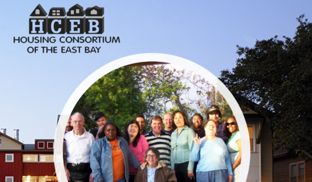October Nonprofit of the Month: Housing Consortium of the East Bay