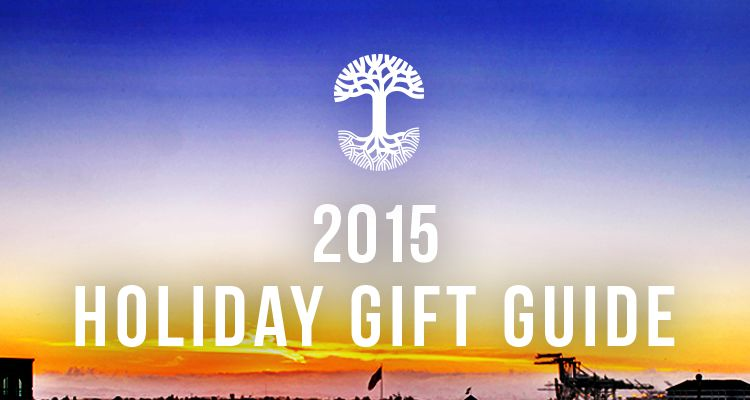 Oaklandish 2015 Holiday Gift Guide