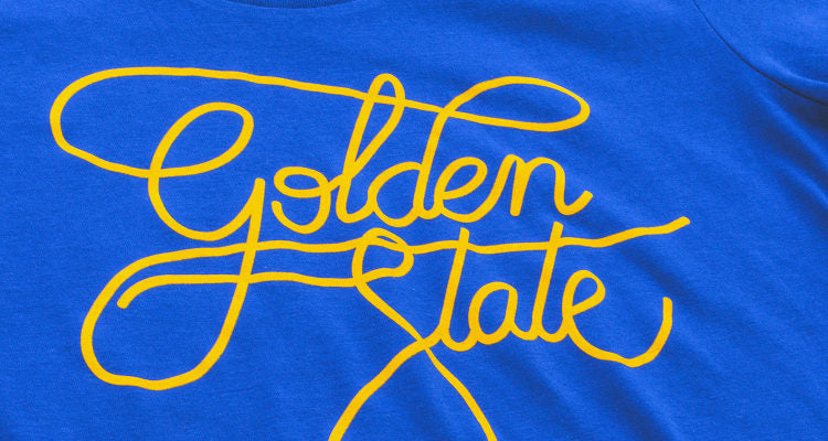 'Golden State Script' from Never Elsewhere